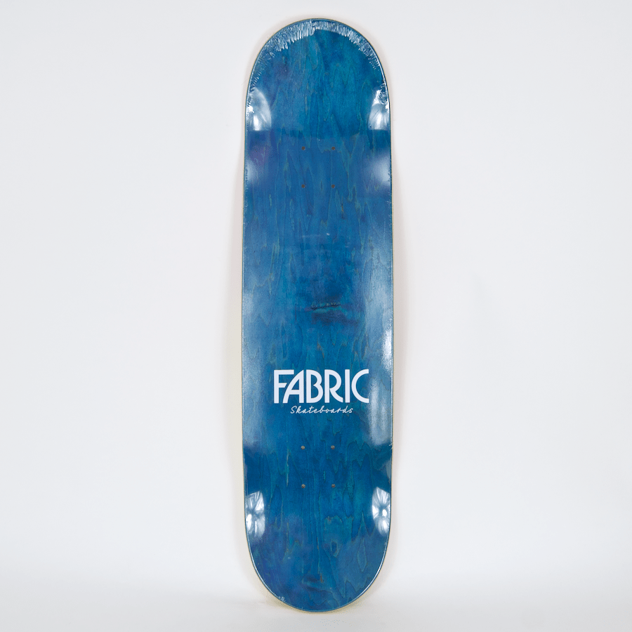 Fabric Skateboards - 8.25