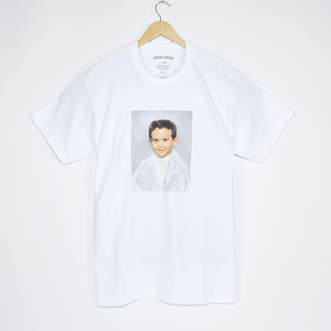 Fucking Awesome - Dylan Rieder T-Shirt - White