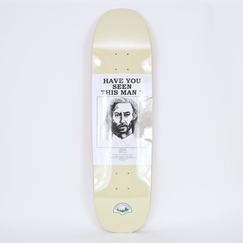 Habitat Skateboards - 8.5