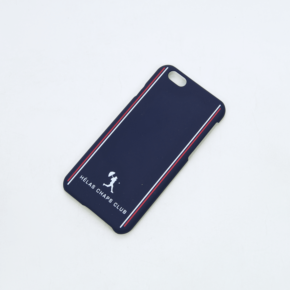 Helas - Booty Calls Chaps Club iPhone 6 Case - Navy
