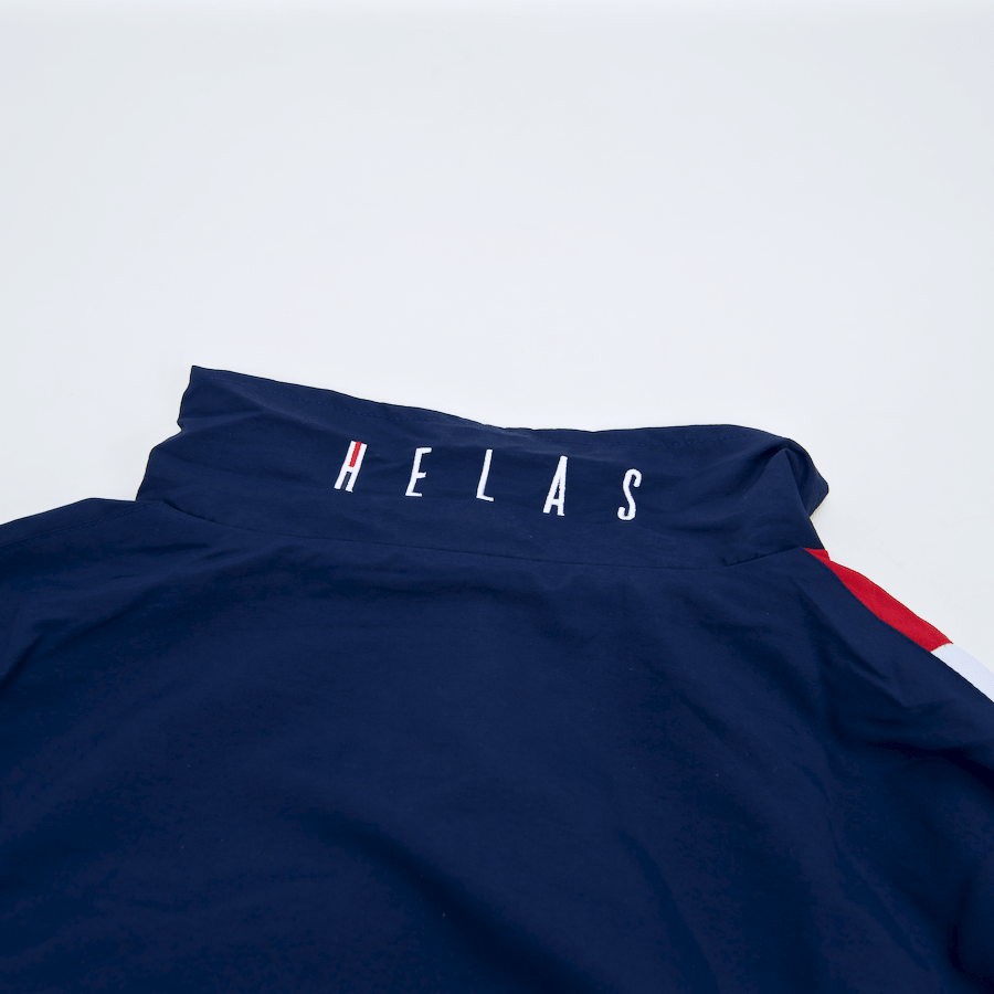 Helas - Hall Tracksuit Jacket - Navy