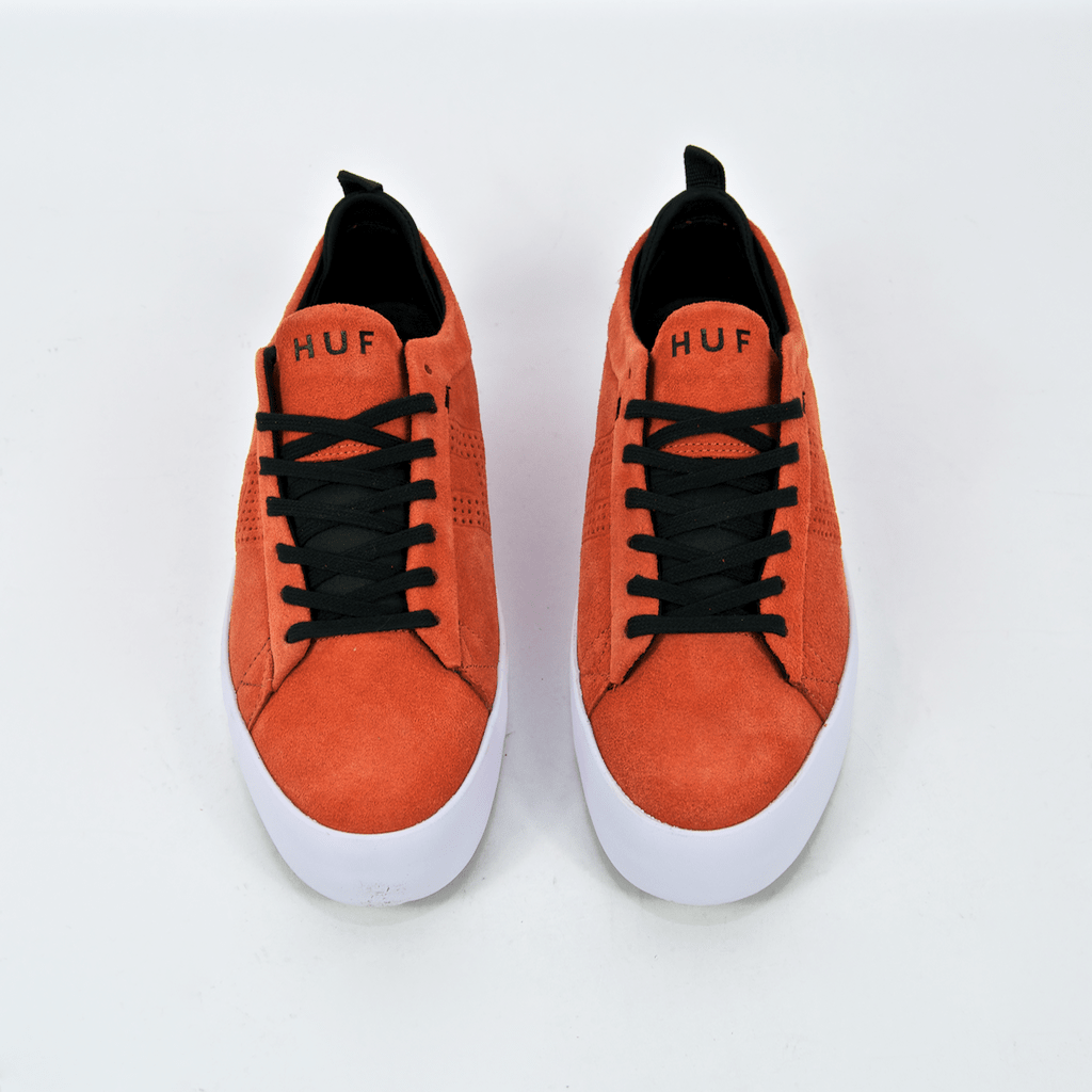 Huf - Clive Shoes - Orange / Orange