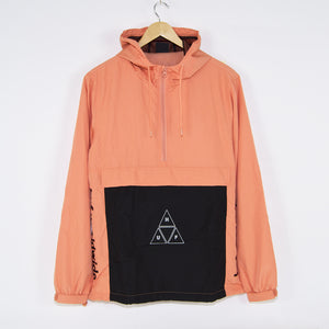 Huf - Peak 3.0 Anorak Jacket - Canyon Sunset
