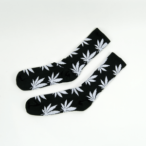 Huf - Plantlife Socks - Black