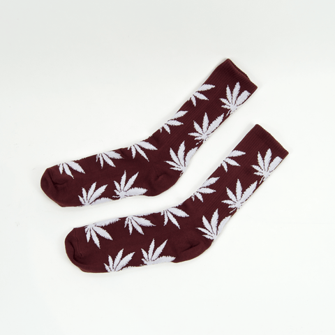Huf - Plantlife Socks - Port Royal