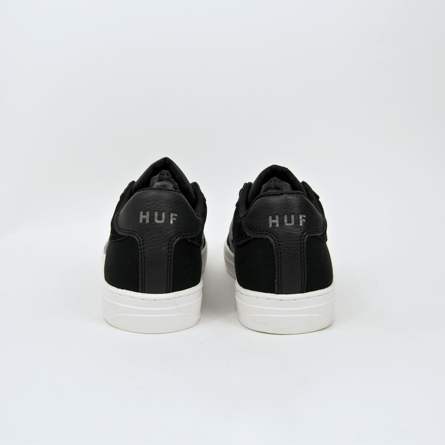 Huf - Soto Shoes - Black / Grey