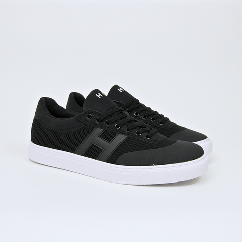 Huf - Soto Shoes - Welded Black