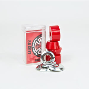 Independent - 88a Soft Indy Bushings (Cylinder)