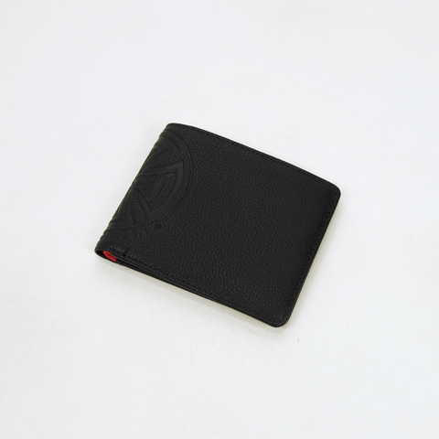 Independent - Truck Co. Emboss Wallet - Black