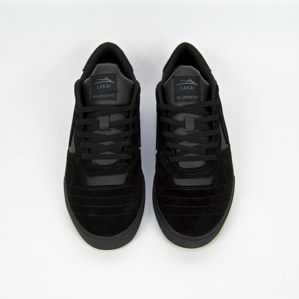 Lakai Jovantae Turner Cambridge  Schuhes schwarz   schwarz  Cambridge  Welcome ... a560cd