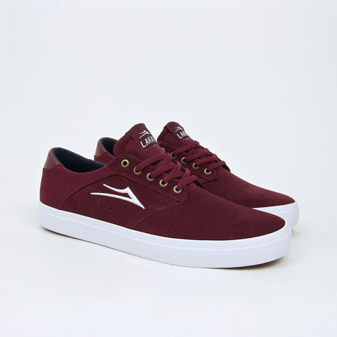 Lakai - Porter Shoes - Port