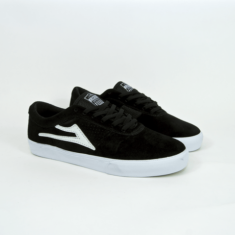 Lakai - Sheffield Shoes - Black