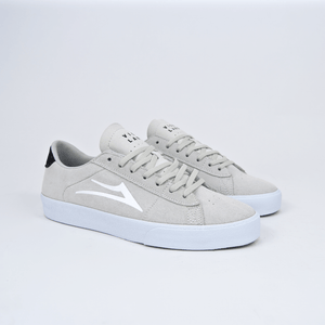 Lakai - Viceland Newport Shoes - White