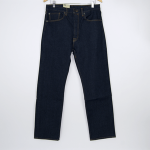 Levi's Skateboarding Collection - 501 Original Fit Jean - STF Indigo Rinse
