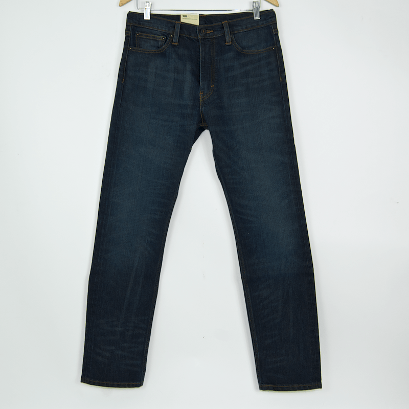 Levi's Skateboarding Collection - 513 Slim Straight Jean - EMB