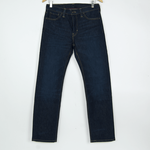 Levi's Skateboarding Collection - 513 Slim Straight Jean - Pier 7