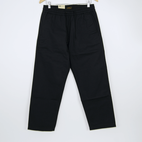 Levi's Skateboarding Collection - Easy Pant - Black Ripstop