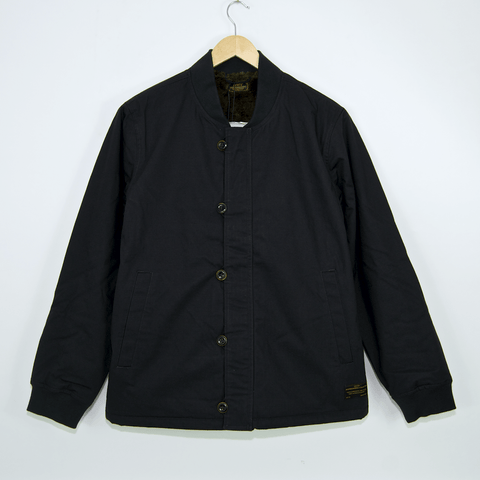 Levi's Skateboarding Collection - Pile Jacket - Black