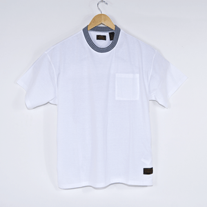 Levi's Skateboarding Collection - Skate Boxy T-Shirt - White