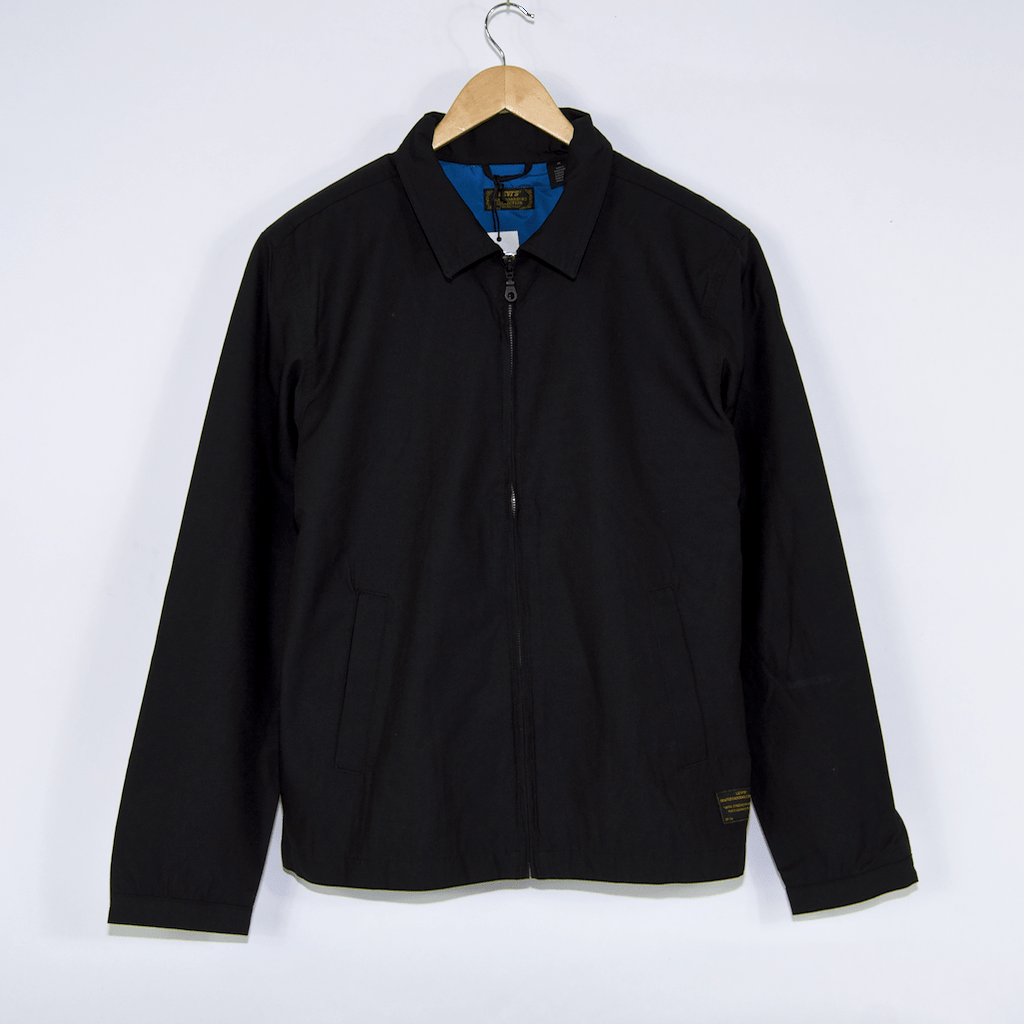Levi's Skateboarding Collection - Skate Mechanic Jacket 2 - Jet Black