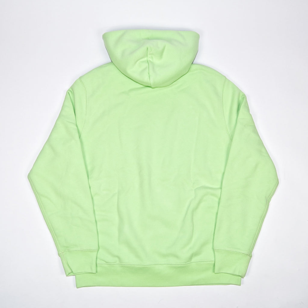 Levi's Skateboarding Collection - Skate Pullover Hooded Sweatshirt - Paradise Green