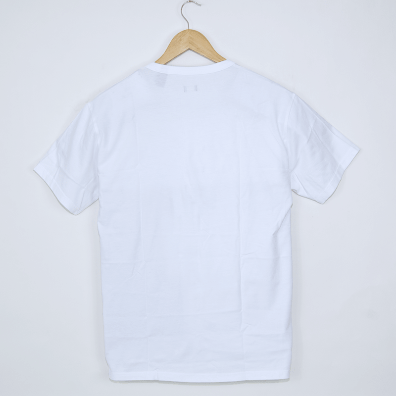 Levi's Skateboarding Collection - T-Shirt - Bright White