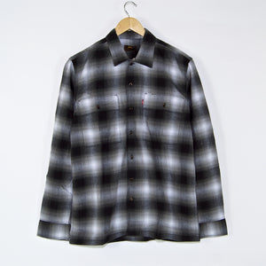 Levi's Skateboarding Collection - Work Shirt - Dabakan Monument
