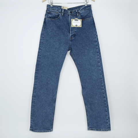 Levi's Skateboarding Collection - 501 Original Fit Jean - Wallenberg