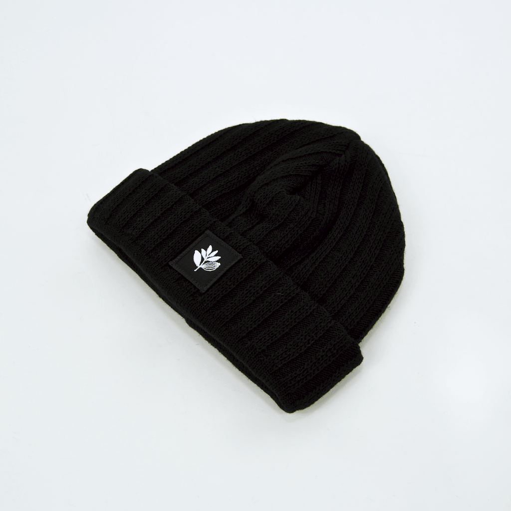 Magenta Skateboards - Beanie - Black