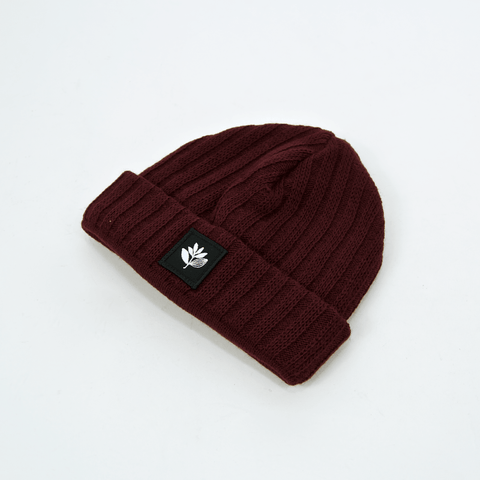 Magenta Skateboards - Beanie - Burgundy