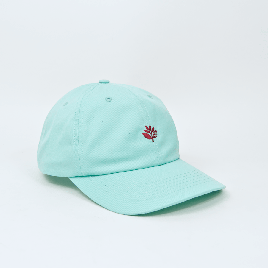 Magenta Skateboards - Dad Cap - Mint