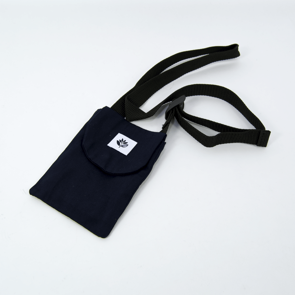 Magenta Skateboards - Pouch Bag - Navy