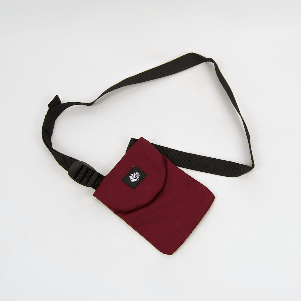 Magenta Skateboards - Pouch Bag - Red