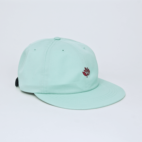 Magenta Skateboards - Six Panel Cap - Mint