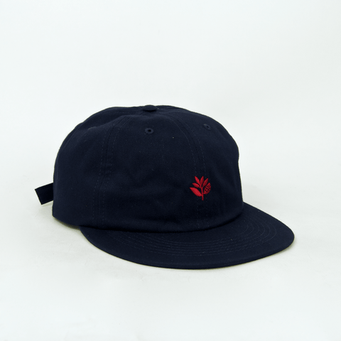 Magenta Skateboards - Six Panel Cap - Navy