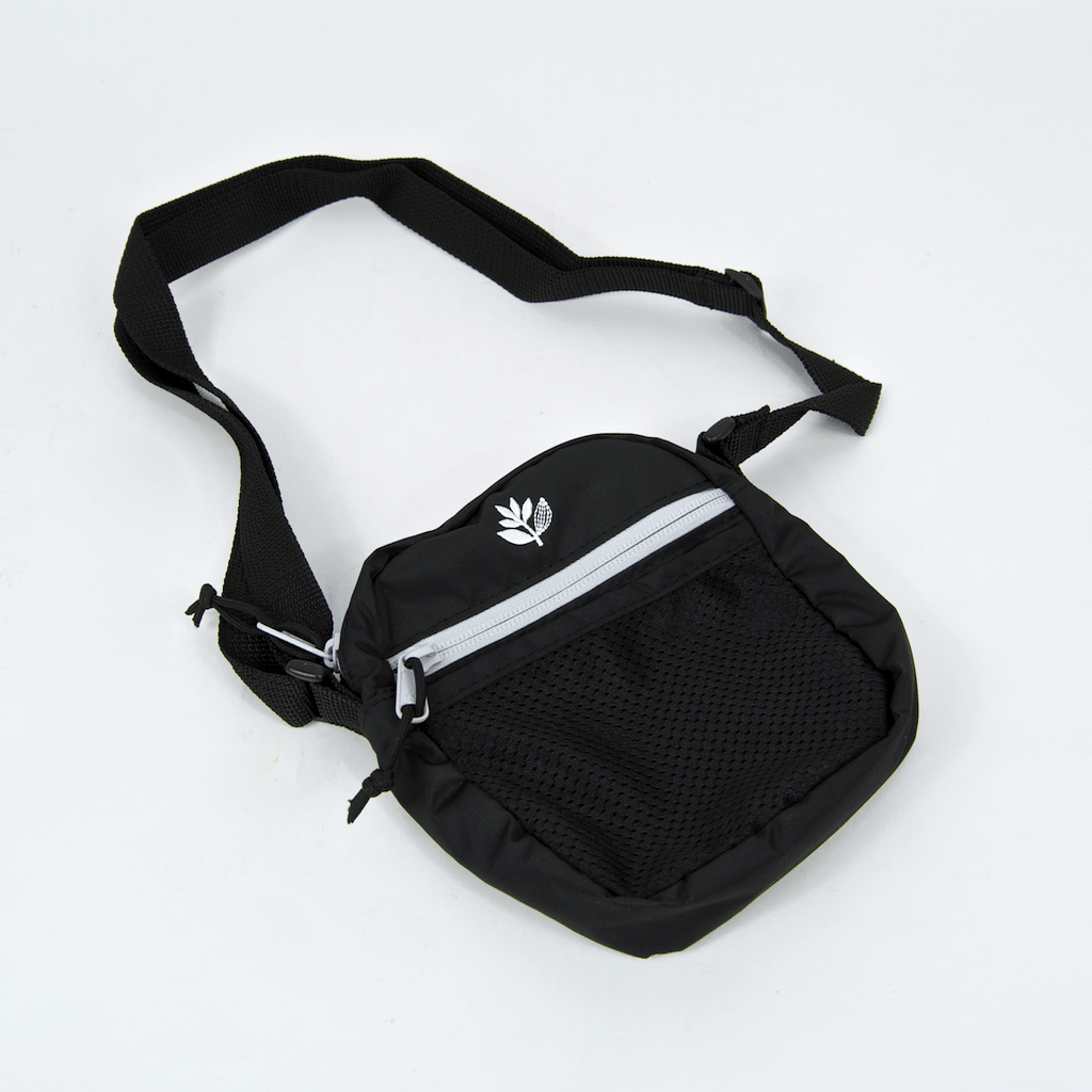 Magenta Skateboards - Sport Pouch Bag - Black
