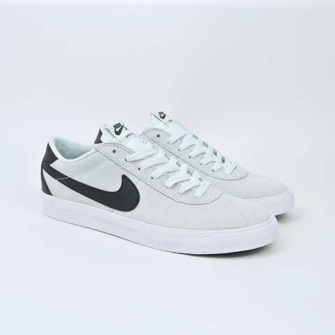 Nike SB - Bruin Premium SE Shoes - Barely Green / Black / White