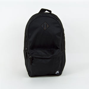 Nike SB -  Icon Backpack - Black / White
