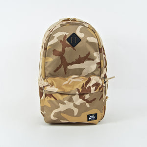 Nike SB - Icon Backpack - Desert Camo