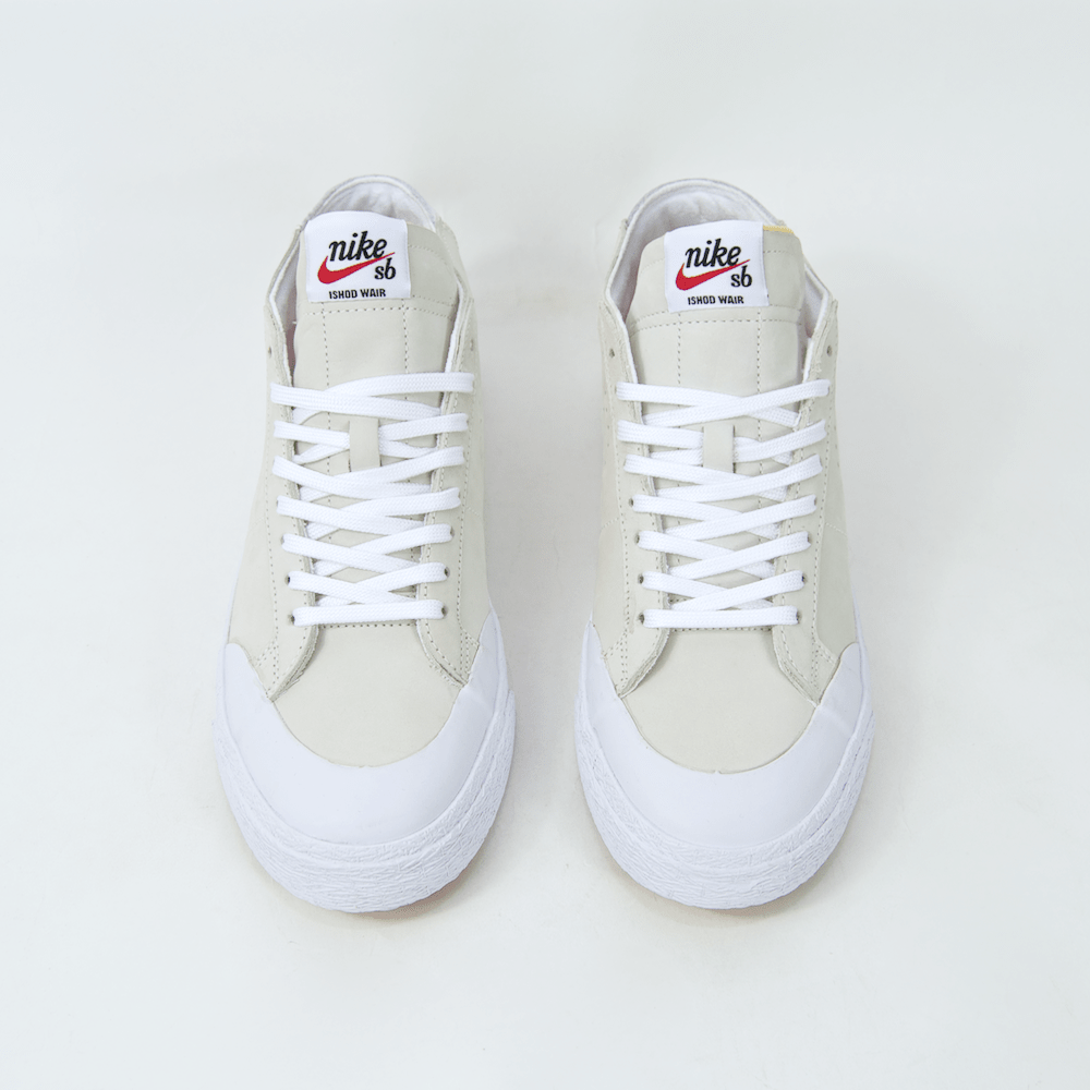 competitive price 6796a 9d461 real nike sb ishod wair zoom blazer chukka xt qs adc9f 9c25e