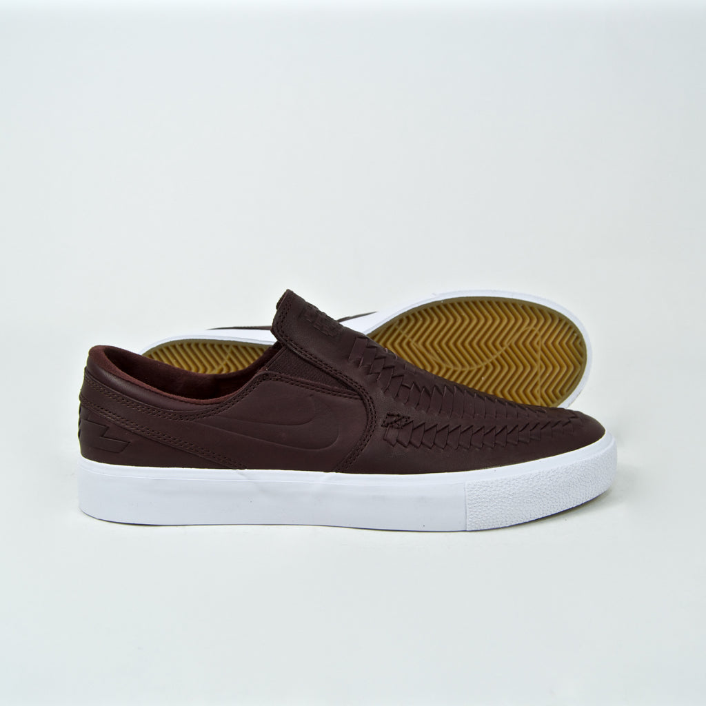 dirt cheap pretty cheap best deals on Nike SB - Stefan Janoski Slip-On Remastered Crafted Shoes ...