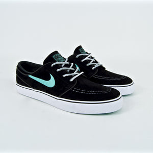Nike SB - Stefan Janoski OG Shoes - Black / Mint