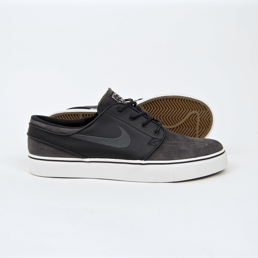 Nike SB - Stefan Janoski OG Shoes - Midnight Fog / Black