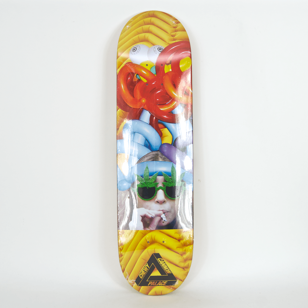 Palace Skateboards - 8.3