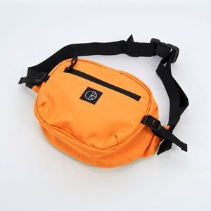 Polar Skate Co. - Cordura Hip Bag - Orange