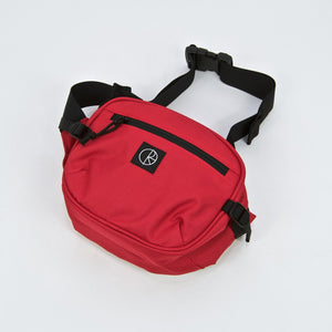 Polar Skate Co. - Cordura Hip Bag - Red