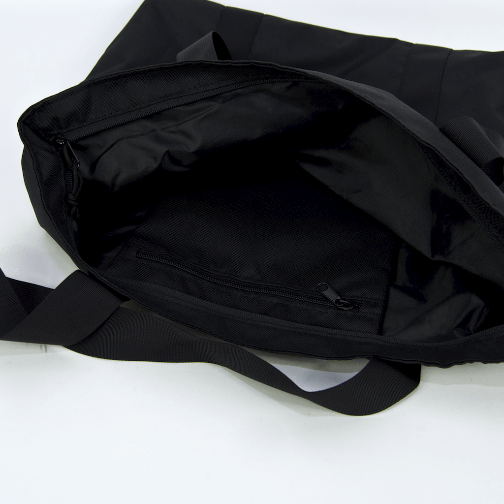 Polar Skate Co. - Cordura Tote Bag - Black