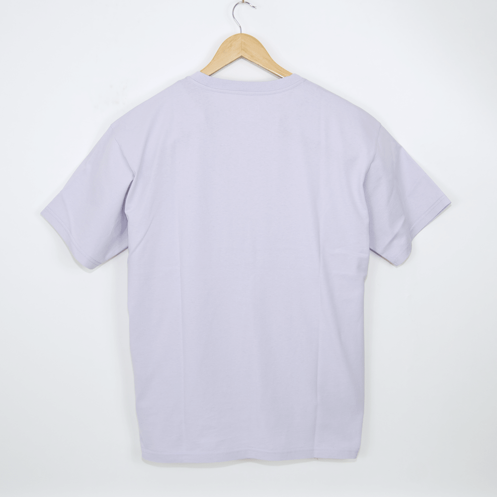 Polar Skate Co. - Paul T-Shirt - Xenon Blue