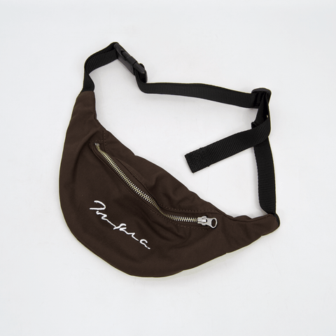 Polar Skate Co. - Signature Hip Bag - Brown