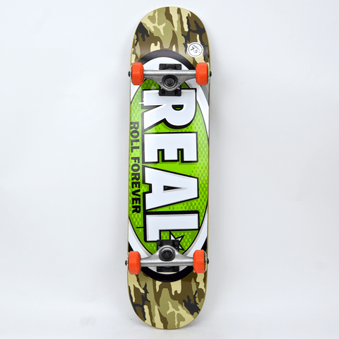 Real Skateboards - 7.5